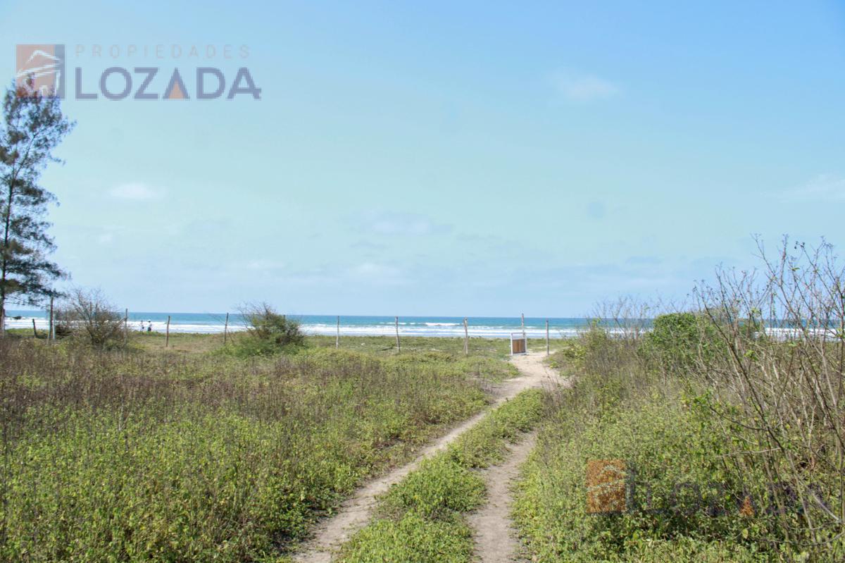 Foto Terreno en Venta en  Curia,  Santa Elena  Vendo Terreno en Curia Frente al Oceano