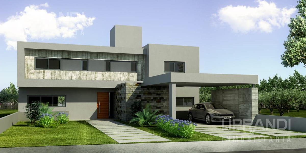 Foto Casa en Venta en  Valle Escondido,  Cordoba Capital  Av. REPUBLICA CHINA