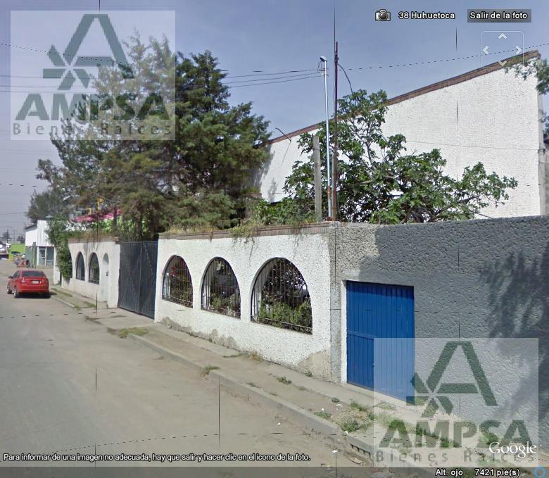 Foto Bodega Industrial en Renta |  en  Cuautitlán Izcalli ,  Edo. de México  Prolongación Huehuetoca