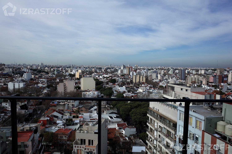 Departamento-Venta-Villa Urquiza-Olazabal y Alvarez Thomas