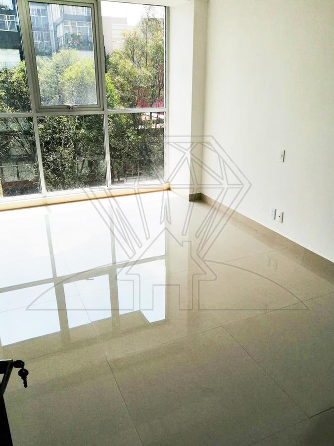 Foto Departamento en Venta en  Narvarte,  Benito Juárez  Av. Cuauhtemoc  departamento a ESTRENAR  en venta, Narvarte (JS)