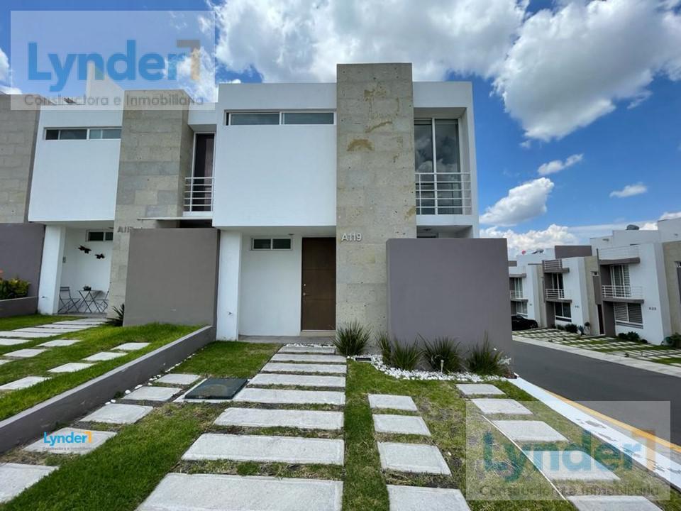 Foto Casa en Venta en  Punta Esmeralda,  Corregidora  CASA EN VENTA EN PUNTA ESMERALDA