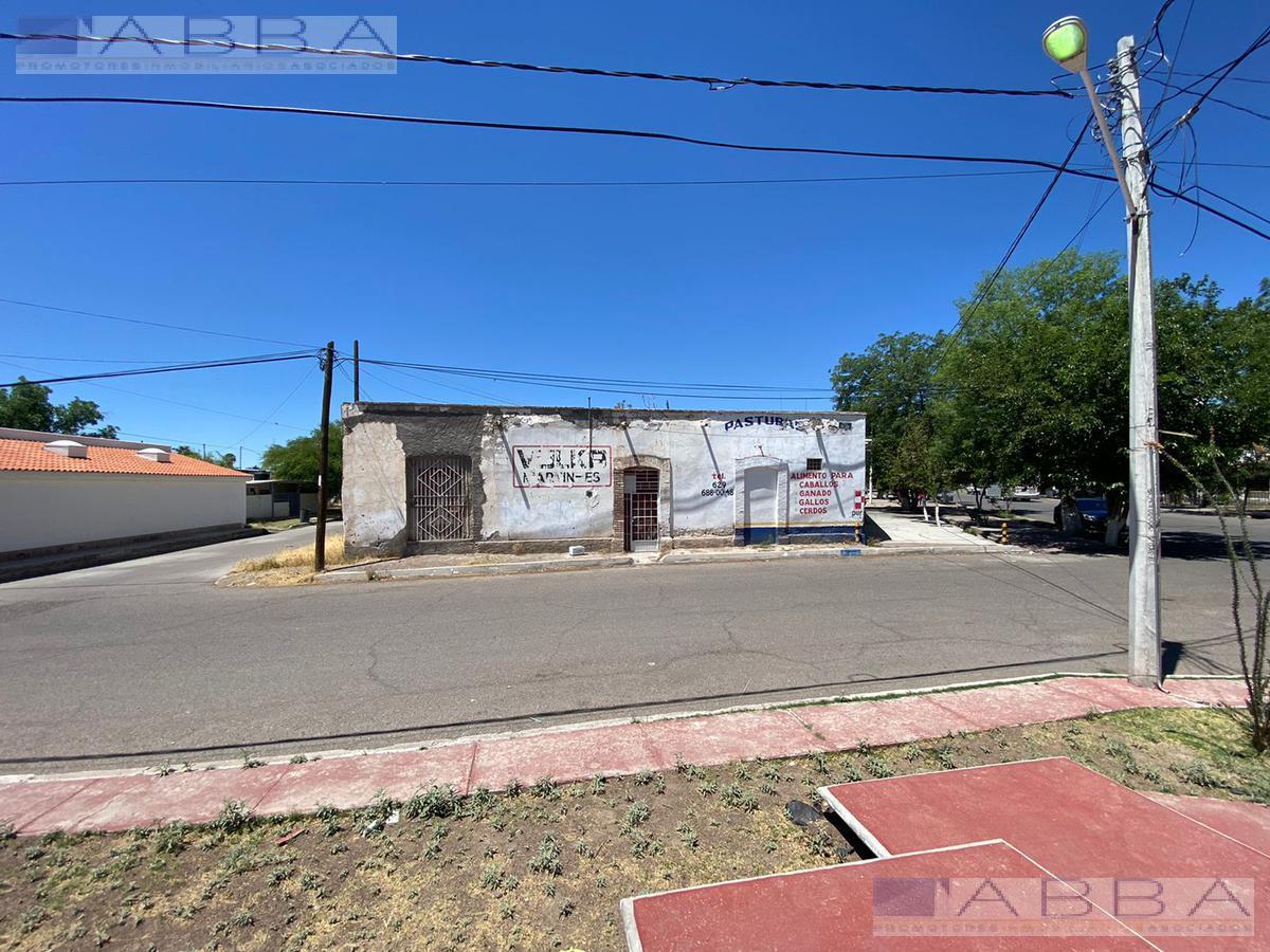 Foto Local en Venta en  Jiménez ,  Chihuahua  Local en Venta en Avenida Juarez, Cd Jimenez