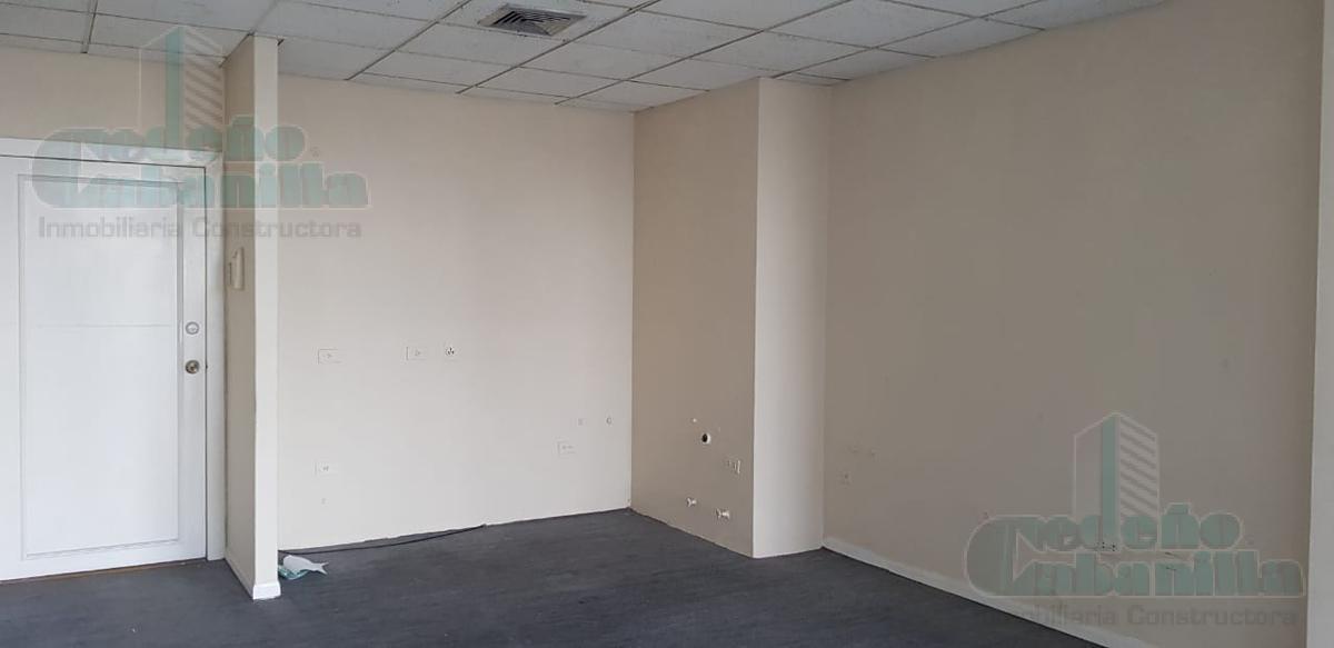Foto Oficina en Alquiler en  Guayaquil ,  Guayas  EXCELENTE OFICINA  EN EL CENTRO DE LA CIUDAD