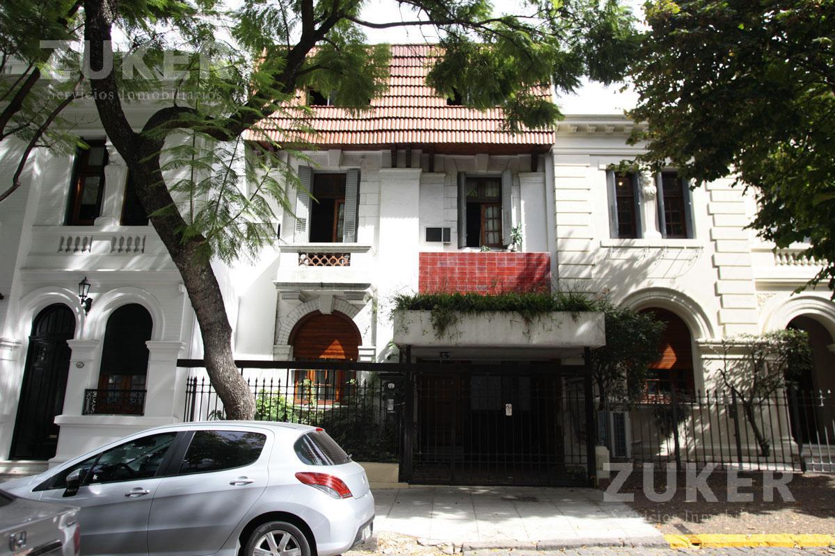Foto Casa en Venta en  Caballito ,  Capital Federal  Cachimayo al 400