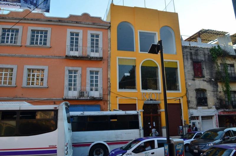 Foto Edificio Comercial en Venta en  Cuernavaca Centro,  Cuernavaca  Edificio Centro, Cuernavaca