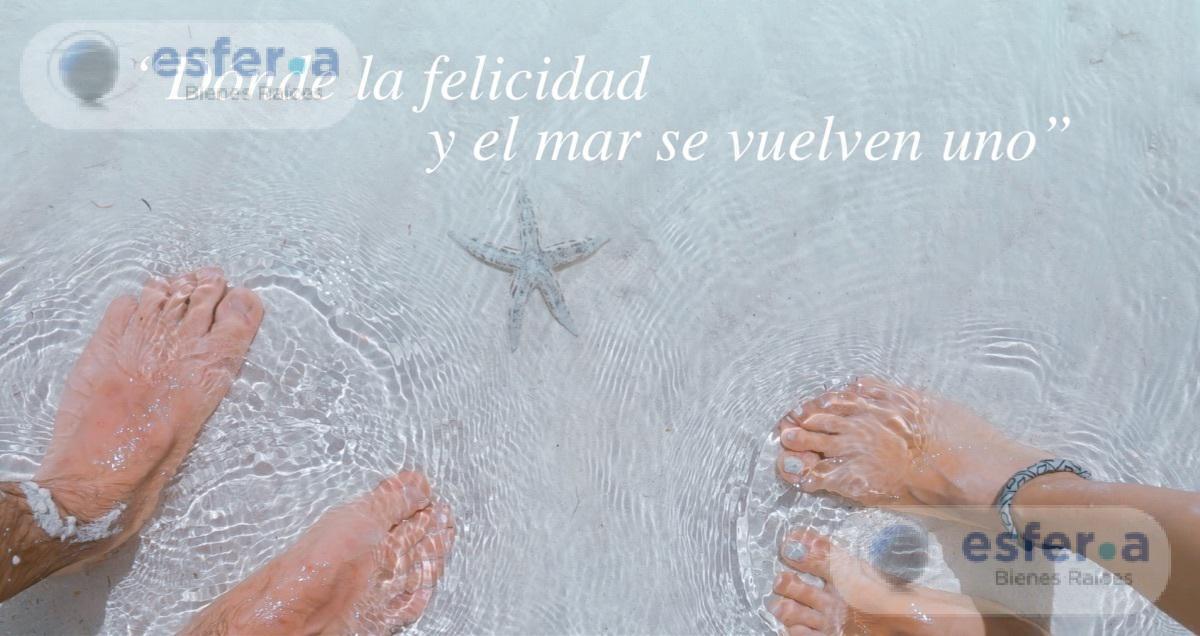 Foto Terreno en Venta en  Telchac Puerto ,  Yucatán  LOTES PUERTO LARENA EN EL KM 24.5 PLAYA SAN BENITO