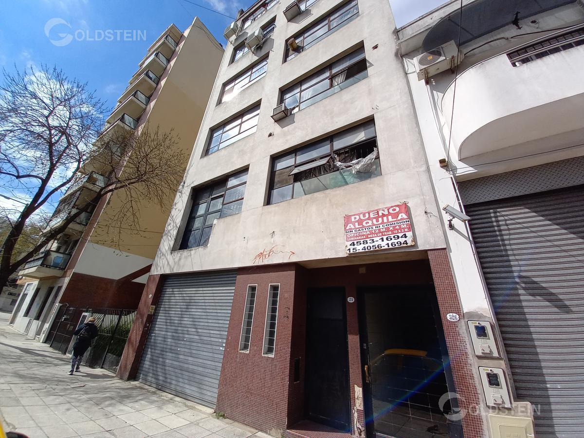 Foto Oficina en Venta en  Villa Crespo ,  Capital Federal  Galicia al 500