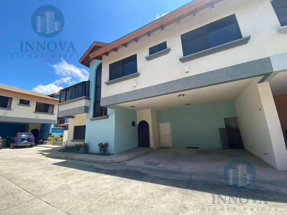 Foto Casa en Venta en  San Ignacio,  Tegucigalpa  Casa En Renta Circuito Cerrado Res. San Ignacio Tegucigalpa