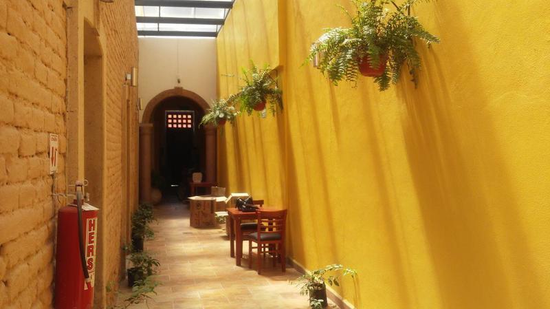 Casa Renta ideal para negocio Centro de León Gto por Sn Juan de Dios