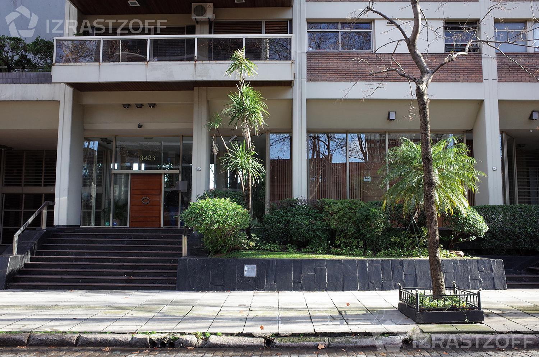 Departamento-Alquiler-Belgrano R-Av de los Incas y Superi