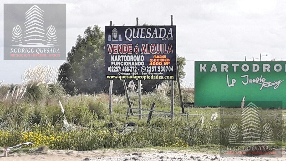 Foto Terreno en Venta en  General Lavalle ,  Interior Buenos Aires  IDEAL INVERSOR - PERMUTA !!!