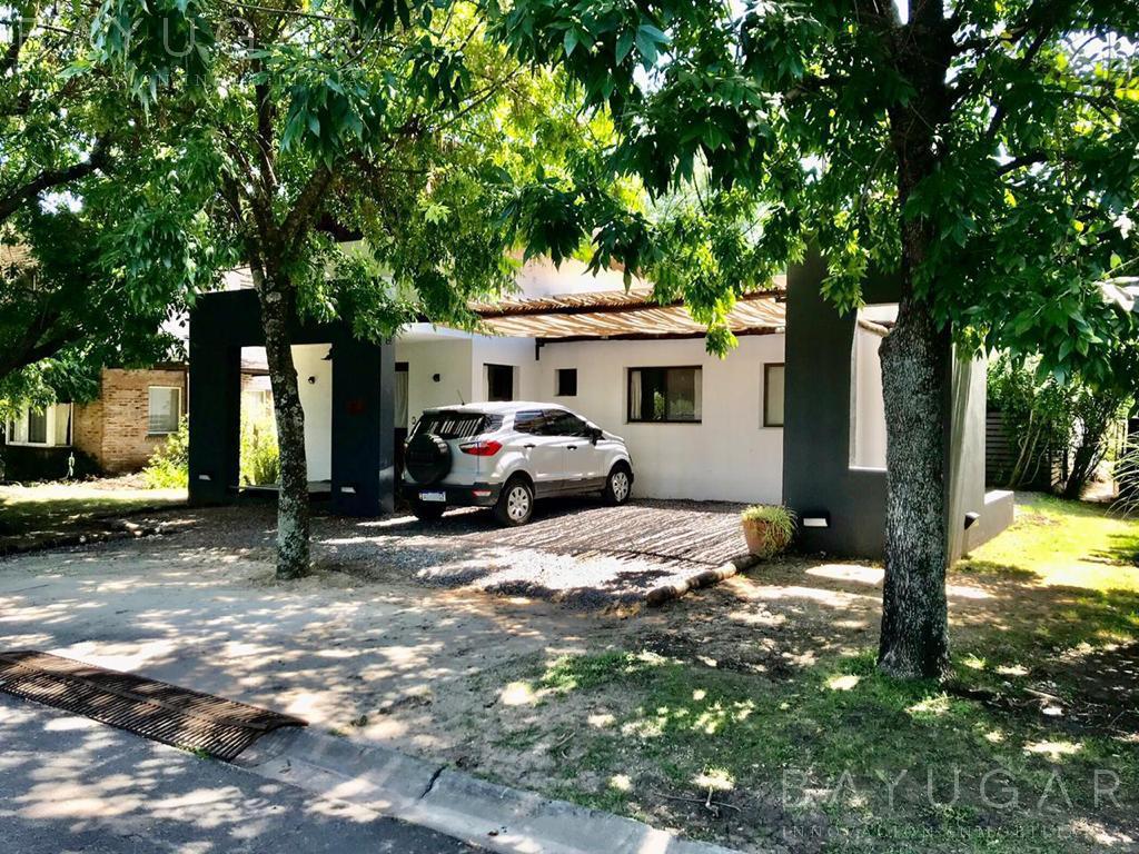 Foto Casa en Alquiler temporario en  Buen Retiro,  Countries/B.Cerrado (Pilar)  OPORTUNIDAD! GRAN CASA EN ALQUILER TEMPORAL EN EL BUEN RETIRO/ BAYUGAR PROPIEDADES