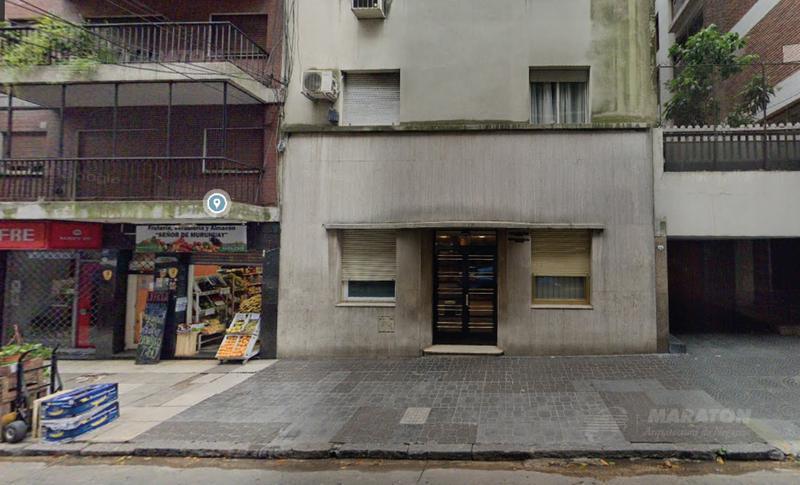 Foto Departamento en Alquiler en  Recoleta ,  Capital Federal  Arenales al 2200