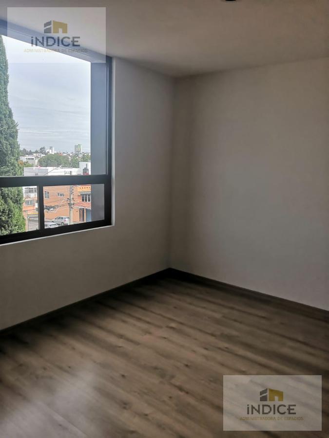 Foto Departamento en Venta en  Fraccionamiento Villa Encantada,  Puebla  Torre V