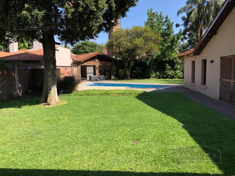 Foto Casa en Venta en  Adrogue,  Almirante Brown  BOUCHARD 1363