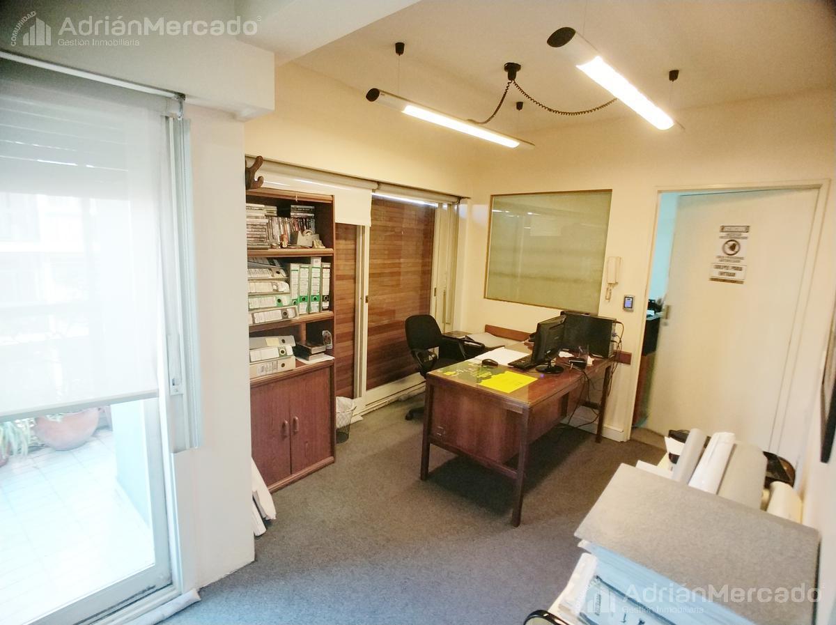 Foto Departamento en Venta en  Balvanera ,  Capital Federal  Riobamba al 300