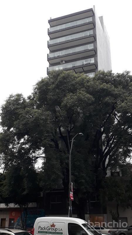 FRANCIA al 1300, Rosario, Santa Fe. Alquiler de Departamentos - Banchio Propiedades. Inmobiliaria en Rosario