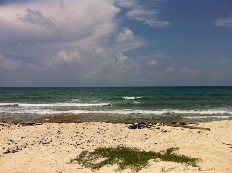 Foto Terreno en Venta en  Puerto Morelos,  Puerto Morelos  Precioso Terreno con playa en venta en Puerto Morelos P222