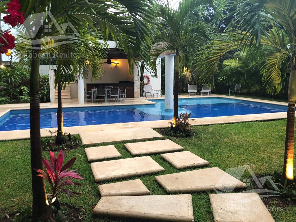 Foto Departamento en Renta en  Cancún ,  Quintana Roo  Departamento en renta en Cancun / Gran arrecife