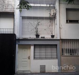 SALTA al 1200, Rosario, Santa Fe. Alquiler de Casas - Banchio Propiedades. Inmobiliaria en Rosario