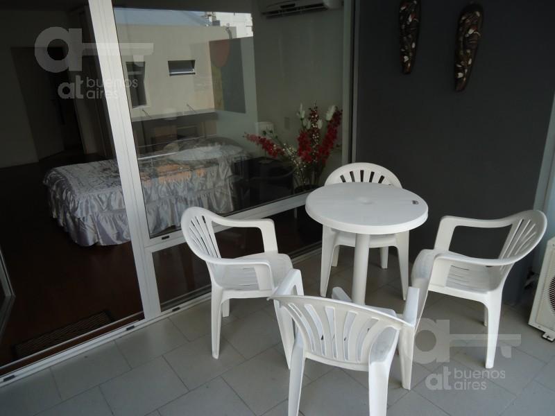 Foto Departamento en Alquiler temporario en  Palermo ,  Capital Federal  Malabia al 400 entre Vera y Av. Corrientes