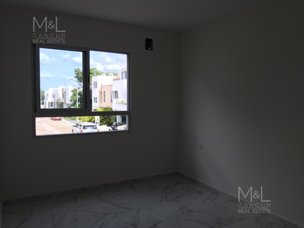 Foto Departamento en Venta | Renta en  Arbolada,  Cancún  Departamento en Venta o Renta de 2 recámaras en Cancún, en Arbolada Grand