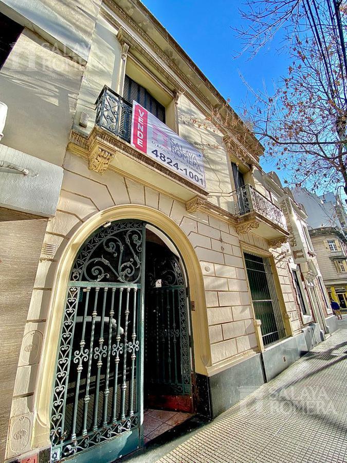 Foto Casa en Alquiler en  Barrio Norte ,  Capital Federal  Aguero al 1800