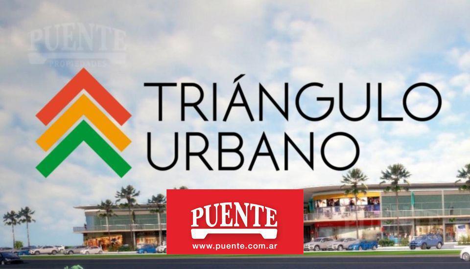 Foto Local en Venta en  Countries/B.Cerrado (San Vicente),  San Vicente  San Vicente Triangulo Urbano