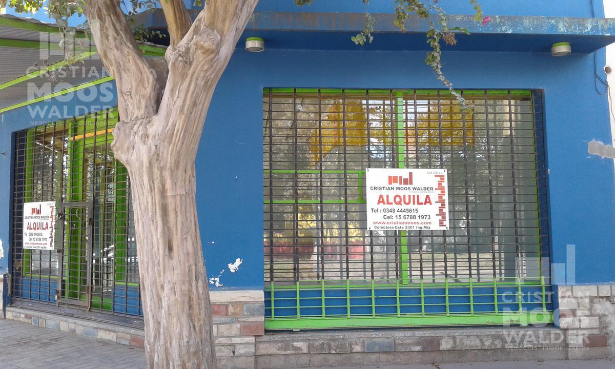 Foto Local en Alquiler en  Ingeniero Maschwitz,  Escobar  Local Centrico en Ingeniero Maschwitz