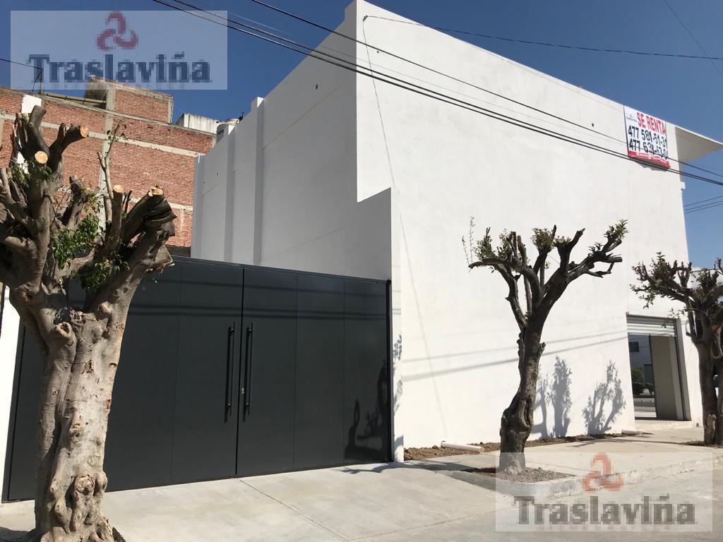 Foto Local en Renta en  Moderna,  León  Local Comercial NUEVO Blvd. Lopez Mateos