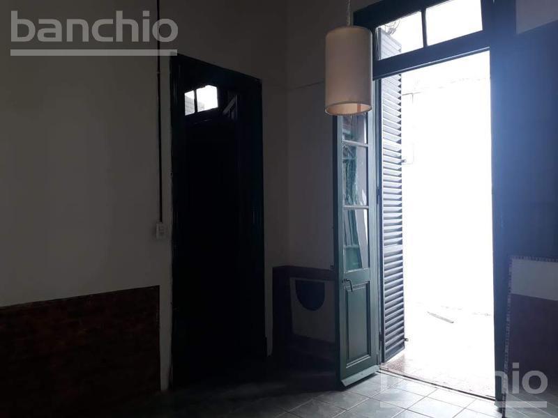 ALEM al 1600, Rosario, Santa Fe. Alquiler de Departamento de Pasillo - Banchio Propiedades. Inmobiliaria en Rosario