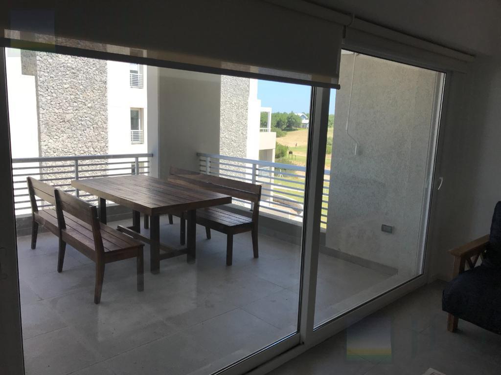 Foto Departamento en  en  Costa Esmeralda,  Punta Medanos  Albatros 2º F