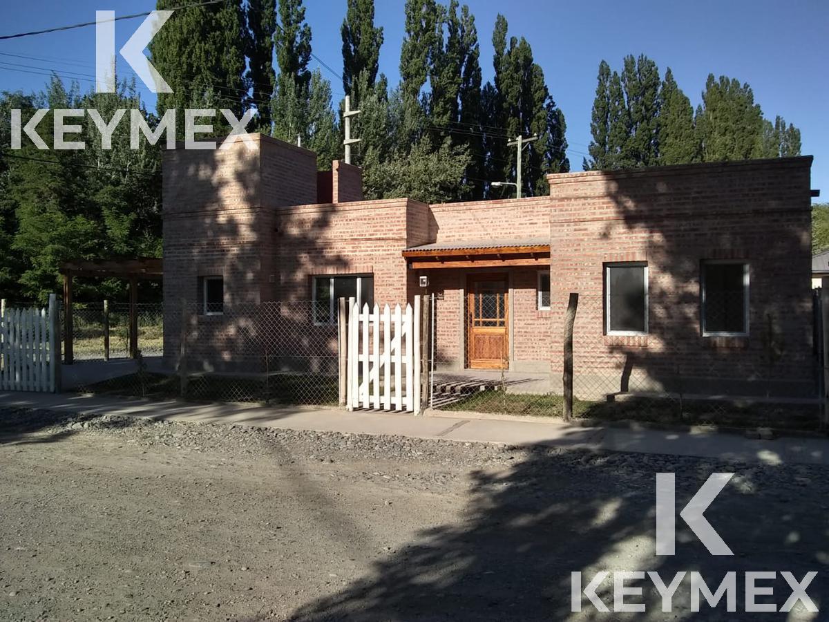 Foto Casa en Venta en  Plottier,  Confluencia  CASA ESTILO CAMPO MODERNO - Plottier | Neuquén
