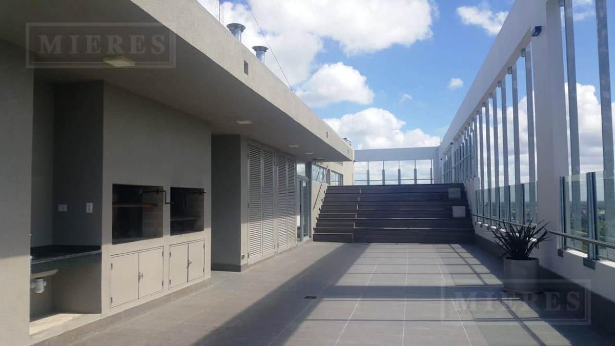 Departamento en alquiler en Torres Cardon