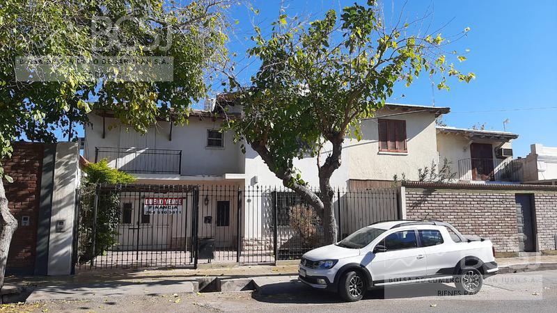 Foto Casa en Venta en  Capital ,  San Juan  AMEGHINO 33 NORTE
