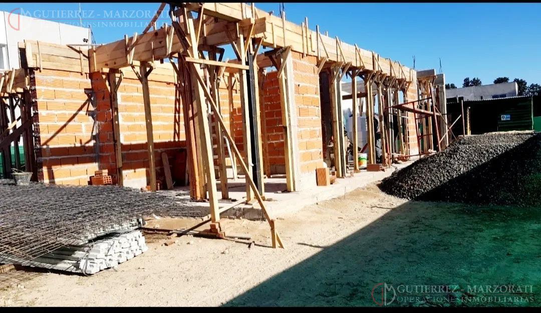 Foto Casa en Venta en  Countries/B.Cerrado (Pilar),  Pilar  La Josefina