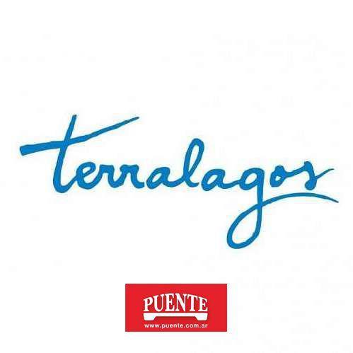 Foto Terreno en Venta en  Terralagos,  Countries/B.Cerrado (Ezeiza)  Terralagos lote al 400