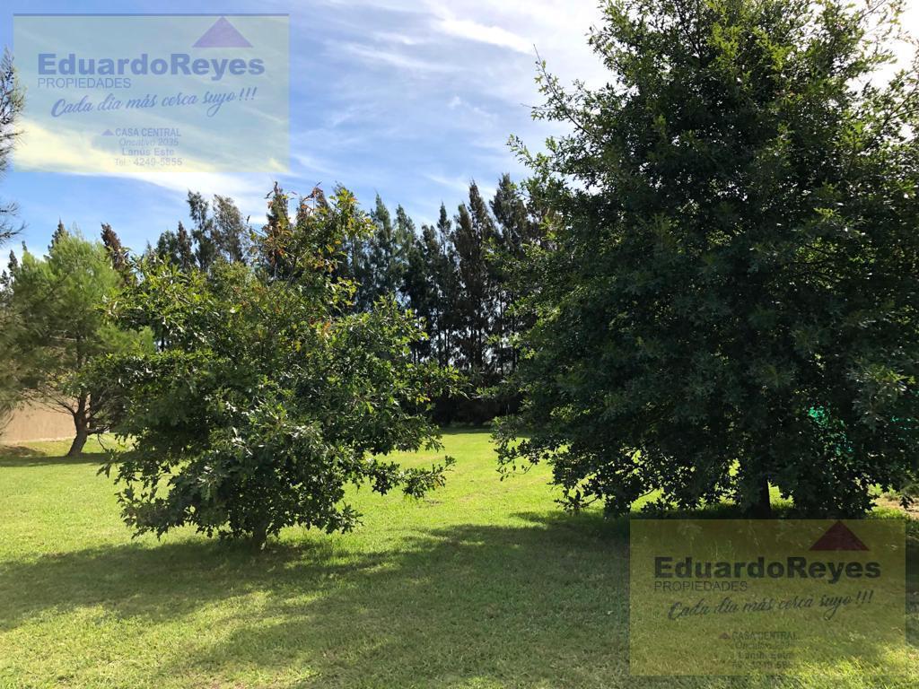 Foto Terreno en Venta en  Altos de Brandsen,  Coronel Brandsen  ALTOS DE BRANDSEN