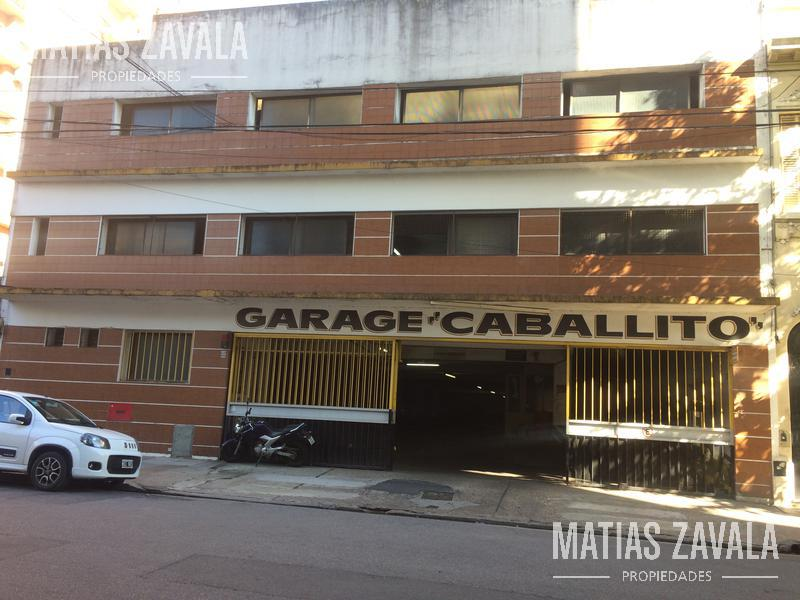 Foto Galpón en Venta en  Paternal ,  Capital Federal  remedios escalada san martin al 1000