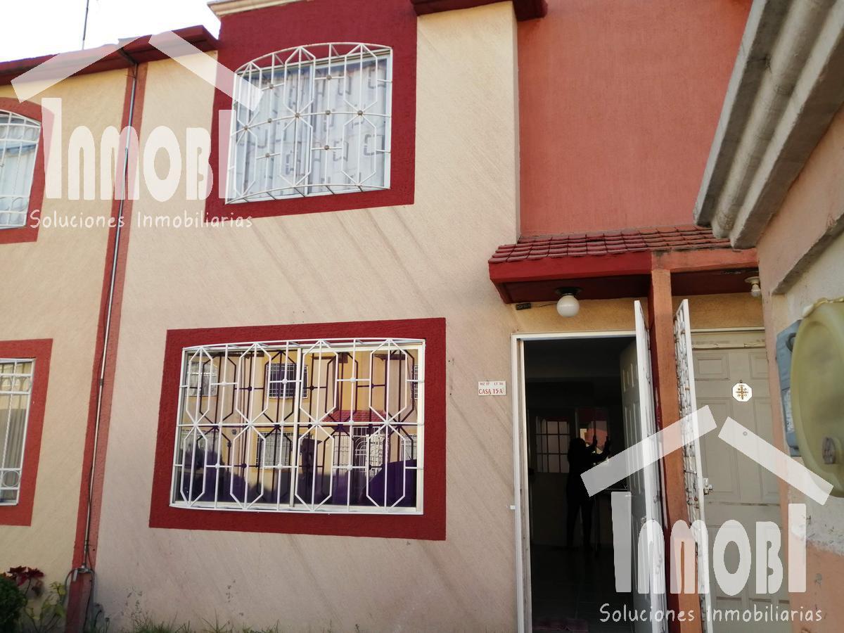 Foto Casa en Renta en  Las Américas,  Ecatepec de Morelos  Las Américas
