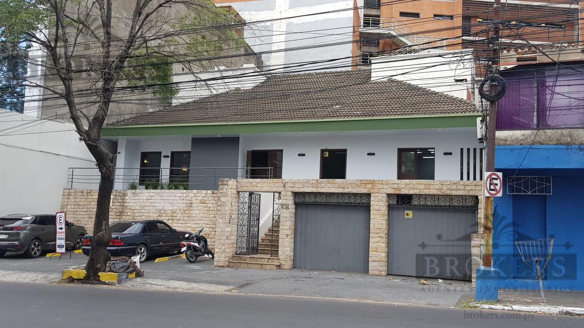 Foto Local en Alquiler | Venta en  Las Mercedes,  San Roque  Vendo o Alquilo Local Comercial Sobre Avenida Perú