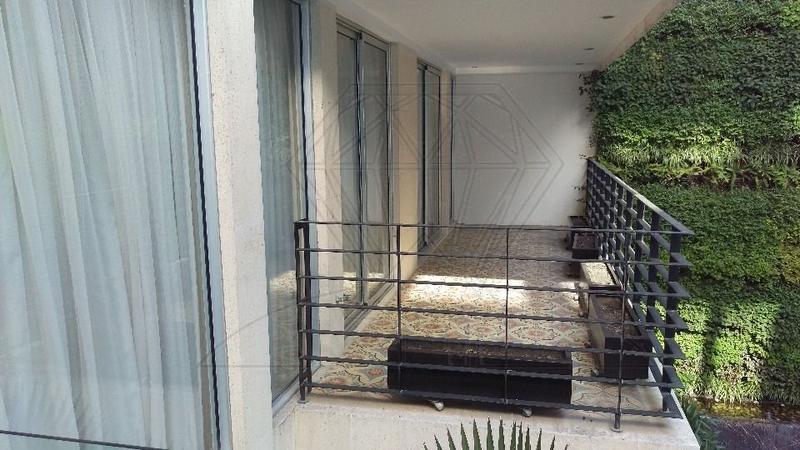 Foto Departamento en Venta en  Polanco III Sección,  Miguel Hidalgo   Calle Goldsmith  departamento a la Venta colonia Polanco (JS)