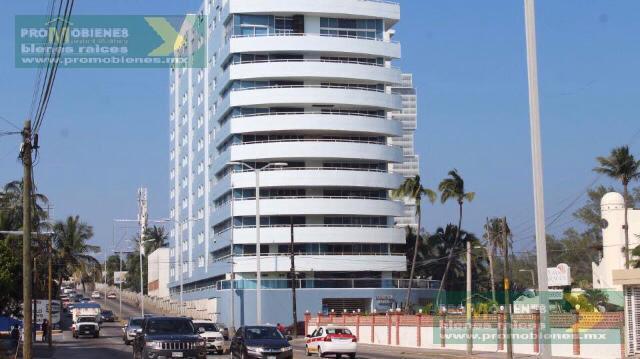 Foto Departamento en Venta en  Boca del Río ,  Veracruz  VENTA DE PENTHOUSE FRENTE AL MAR