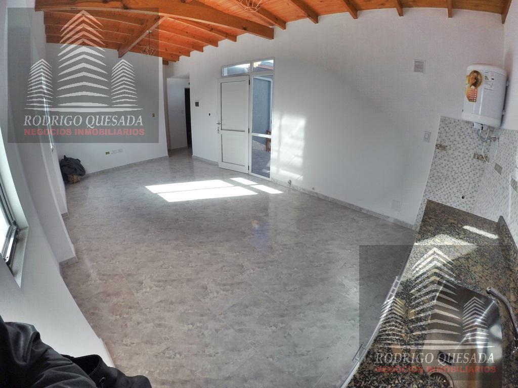Foto Departamento en Venta en  San Bernardo Del Tuyu ,  Costa Atlantica  OPORTUNIDAD!!! 3 amb a estrenar c/cochera!!!