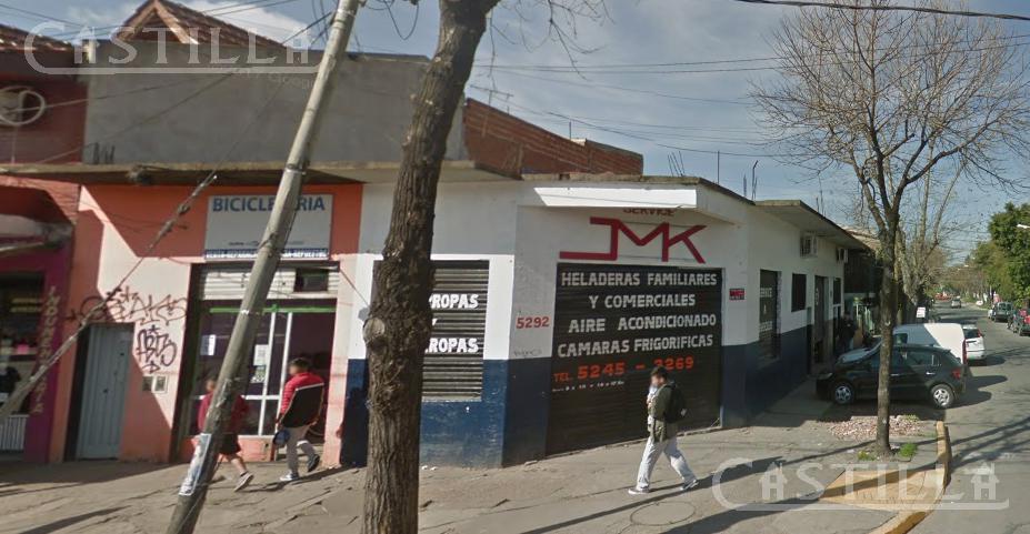 Foto Local en Venta en  Virreyes,  San Fernando  Av. Avellaneda al 5200