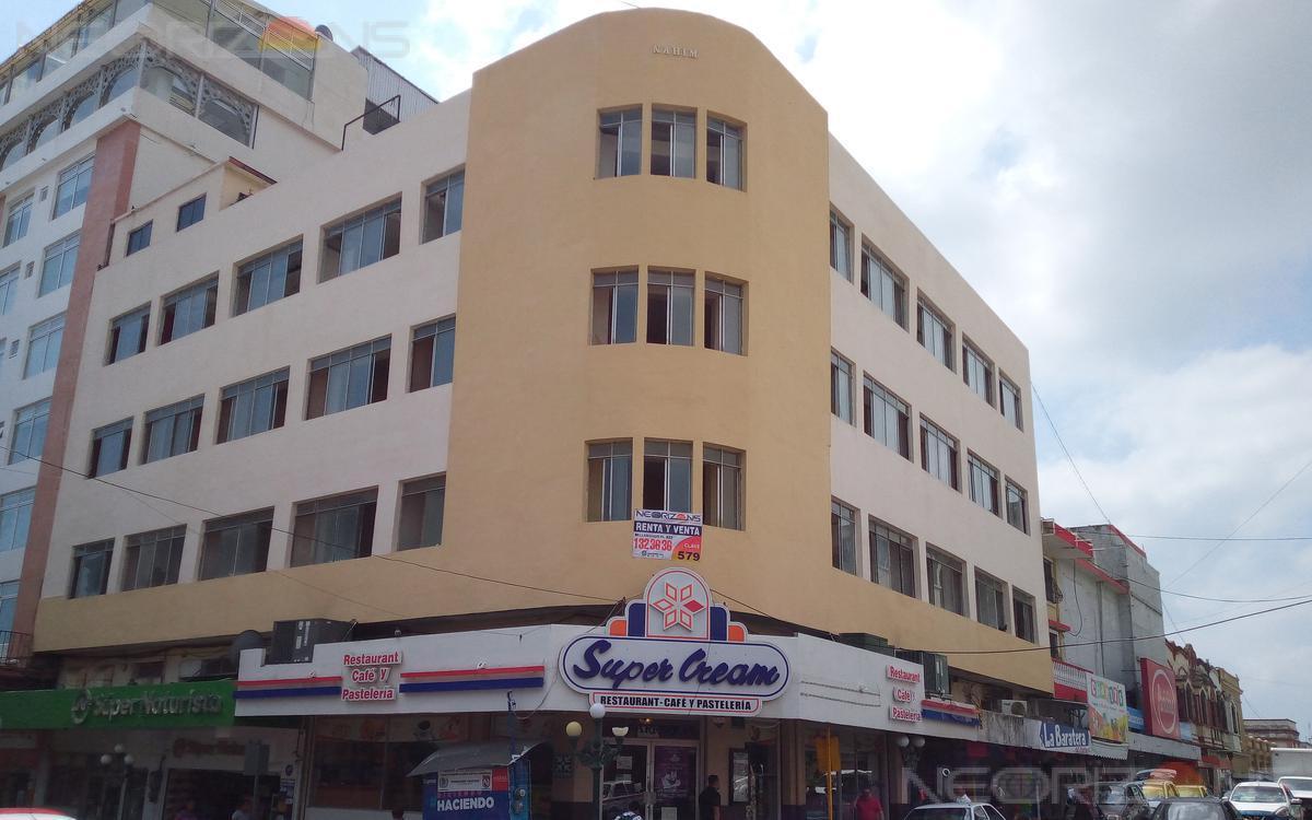 Foto Edificio Comercial en Renta | Venta en  Tampico Centro,  Tampico  Edificio Comercial en Venta | Renta,  Zona Centro Tampico