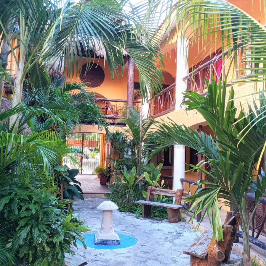 Solidaridad Hotel for Venta scene image 28
