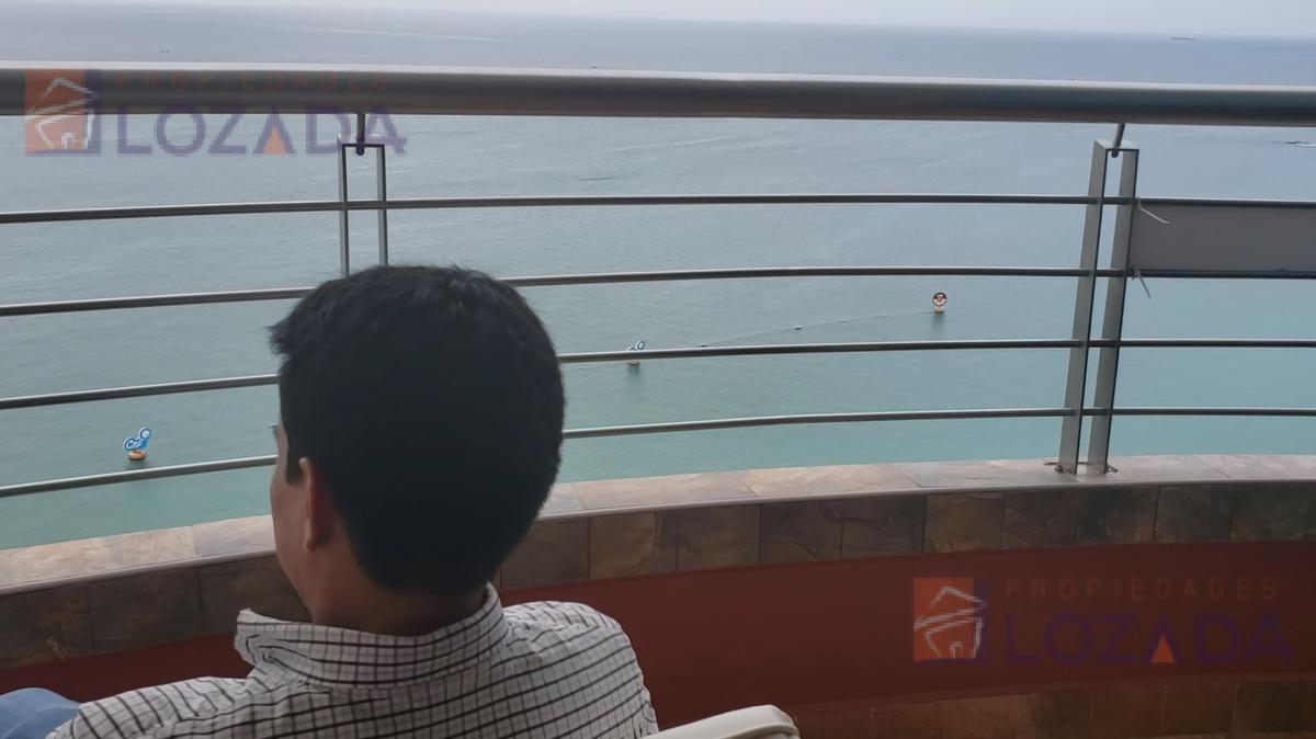 Foto Departamento en Venta en  Malecon de Salinas,  Salinas  Vendo Departamento  Frente al Mar Salinas