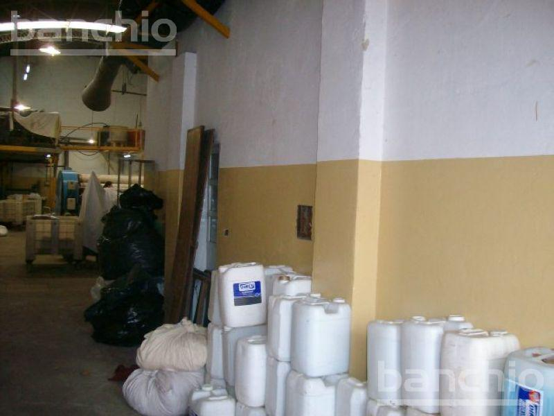 BUENOS AIRES al 3800, Rosario, Santa Fe. Venta de Galpones y depositos - Banchio Propiedades. Inmobiliaria en Rosario